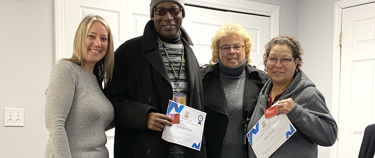 Riverhead Charter School Bus Of The Month January 2020