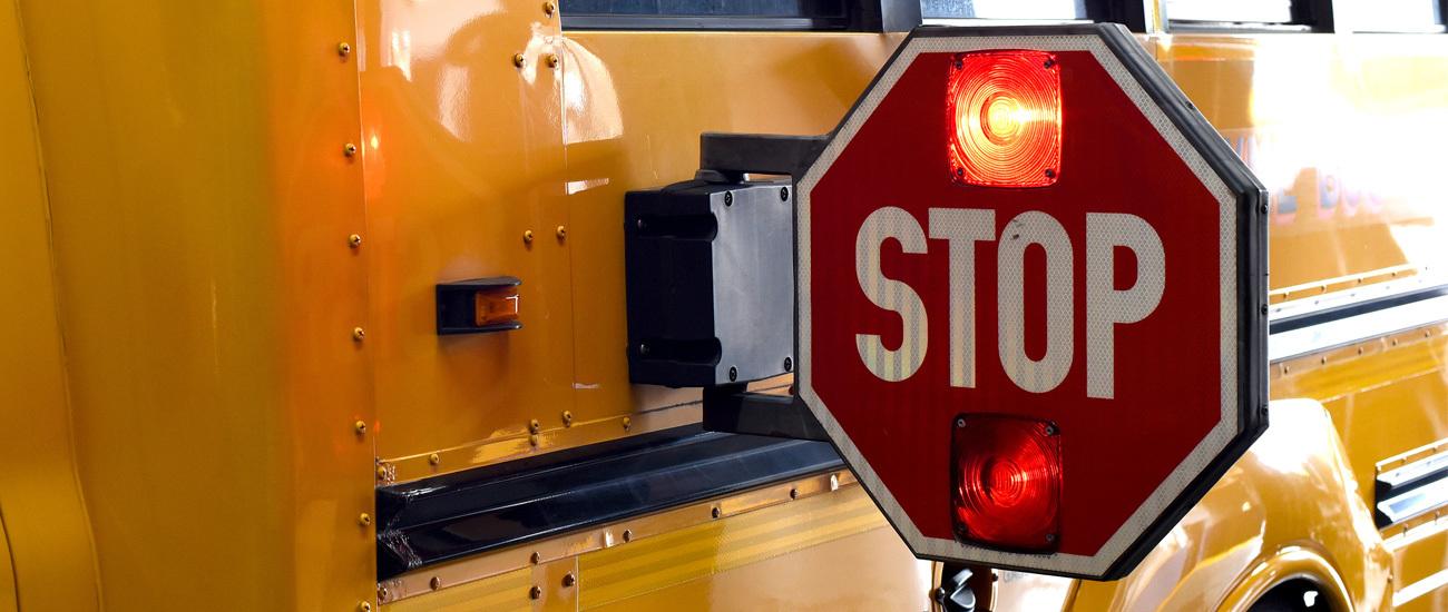 School Bus Stop Arm Fines Suffolk County